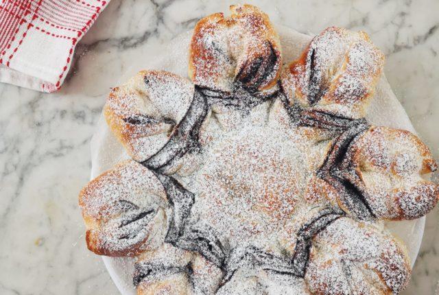La ricetta della bread star
